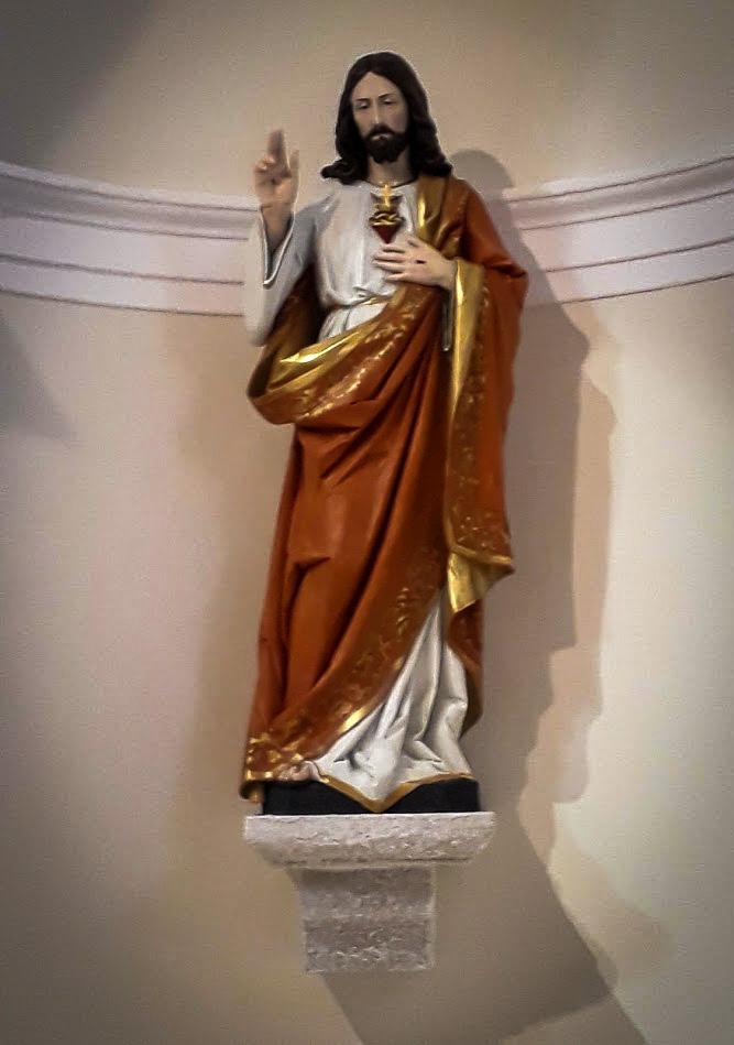 Ježiš, rekonštrukcia, Považany