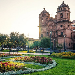 Historic Cusco