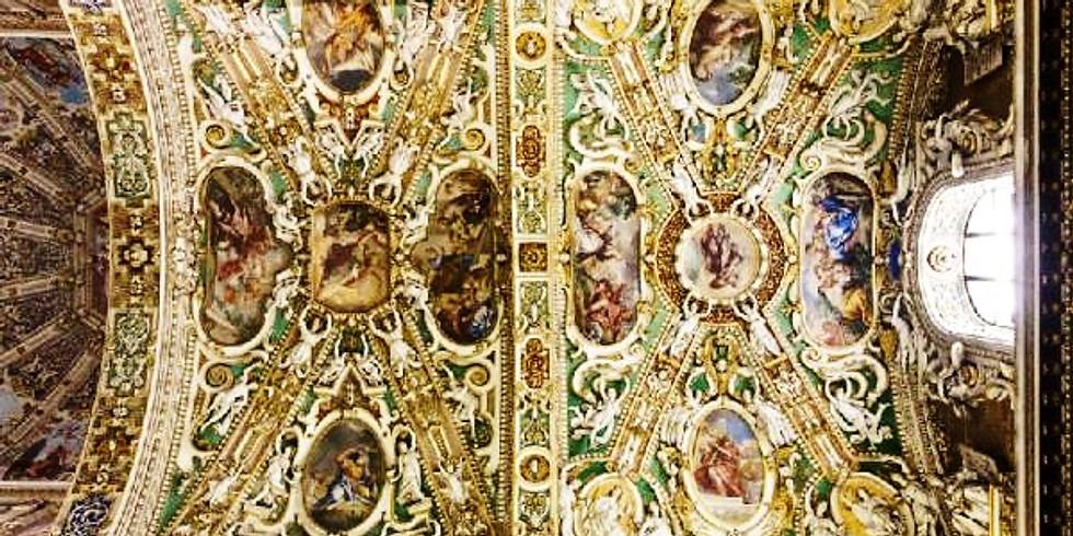 Visita guidata alla Basilica di S. Maria Maggiore