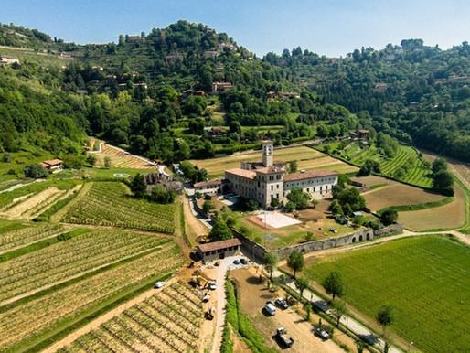 La Valle di Astino: un luminoso intreccio di natura e cultura a Bergamo