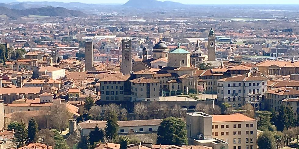 In borgo | Tour di Borgo Canale e San Vigilio