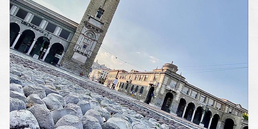 Tour di Bergamo Bassa