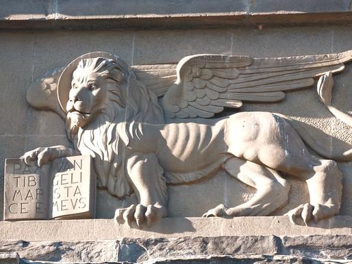 Bergamo e la dominazione di Venezia: in viaggio tra palazzi, Mura e leoni alati