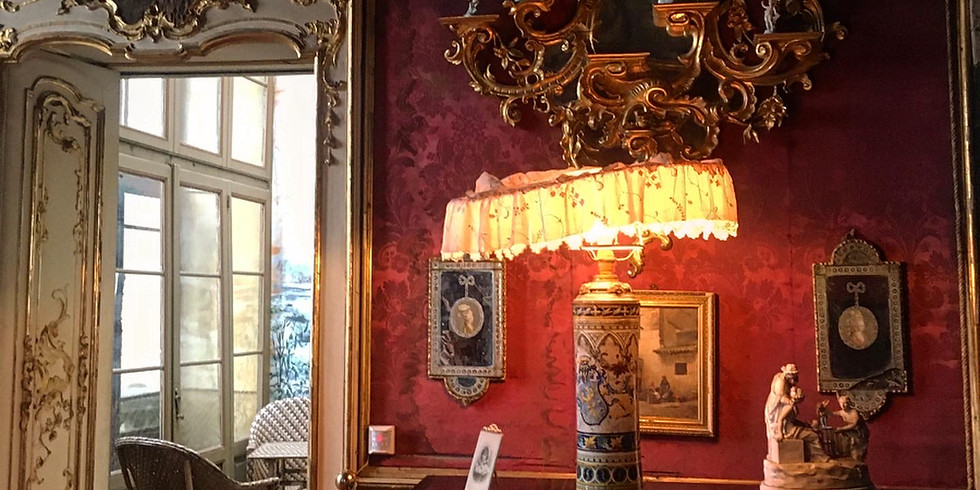 Visita guidata a Palazzo Terzi  (1)