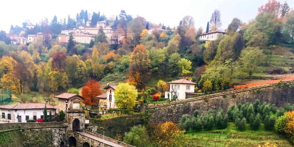 In borgo | Tour di Borgo S. Lorenzo e Valverde