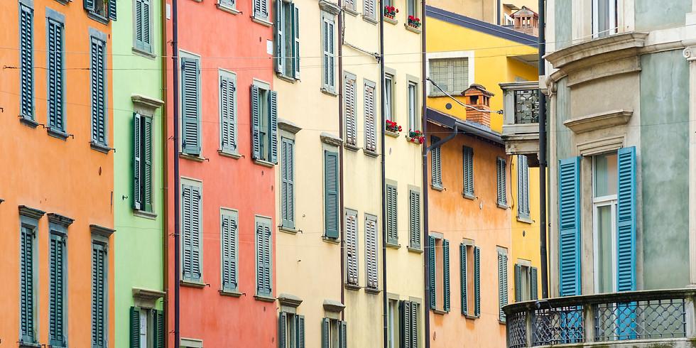 Visita guidata Borgo S. Leonardo