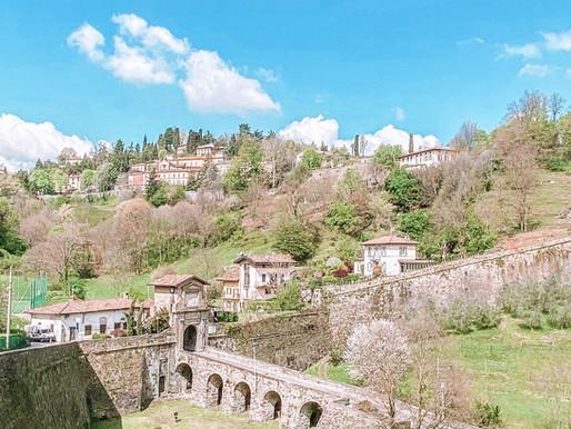4 luoghi da visitare in Valverde a Bergamo