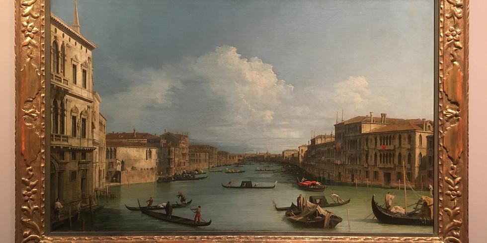 Visita guidata alle opere dell'Accademia Carrara