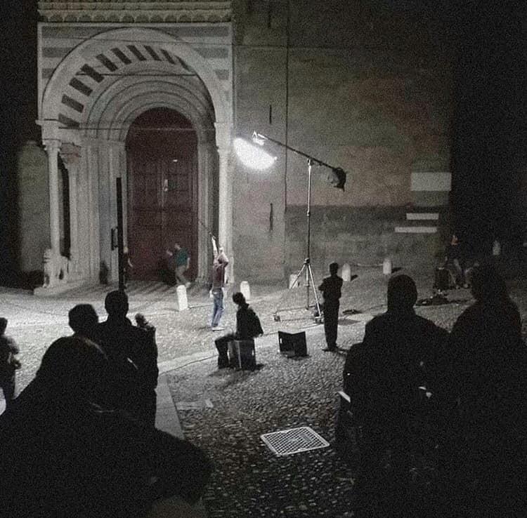 Chiamami col tuo nome_scena a Bergamo