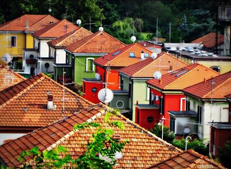 Crespi d'Adda: la città ideale