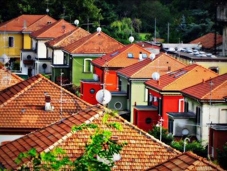 Crespi d'Adda: il villaggio operaio ideale