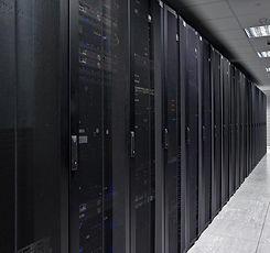 Server Setup Configure Data Center