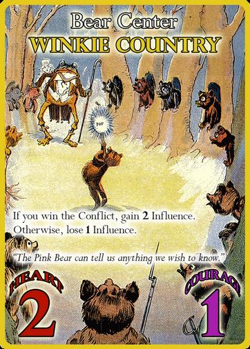 Bear Country
