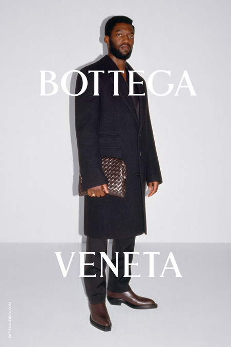 Malachi for Bottega