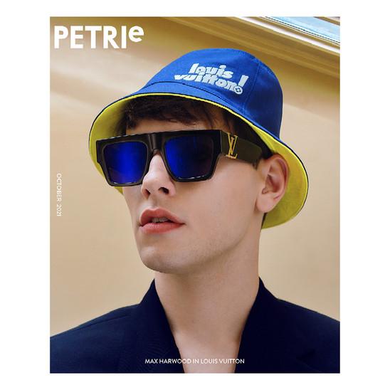 Max Harwood/Petrie