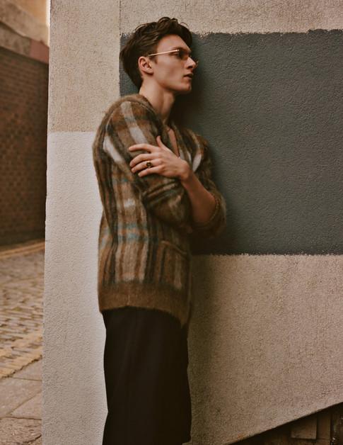 Harrison Osterfield/Schon
