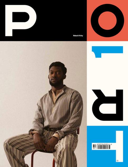 Malachi/Port Magazine