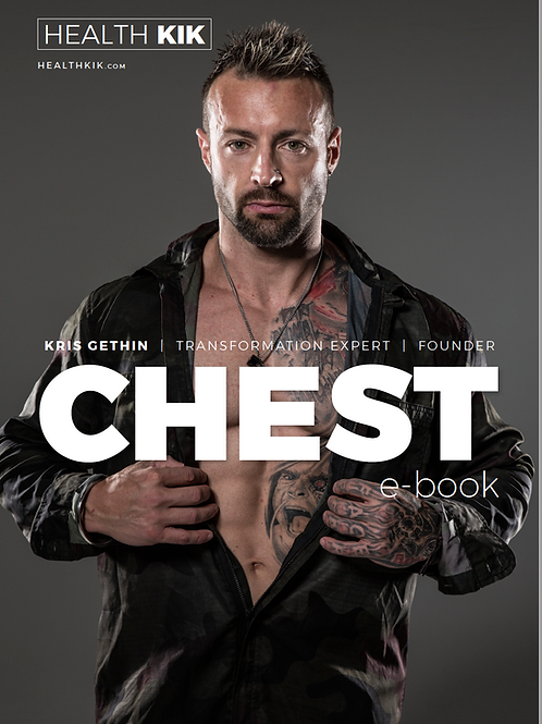 Chest eBook