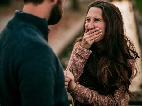 Tips for proposals: photographer or no?