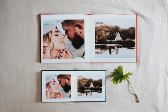 Prints and albums