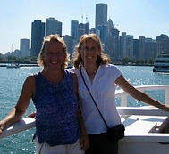 Amy & Me In Chicago_On Boat.jpg