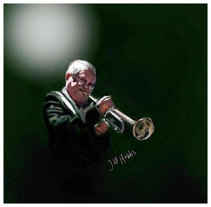 Ceri Williams. Trumpet.