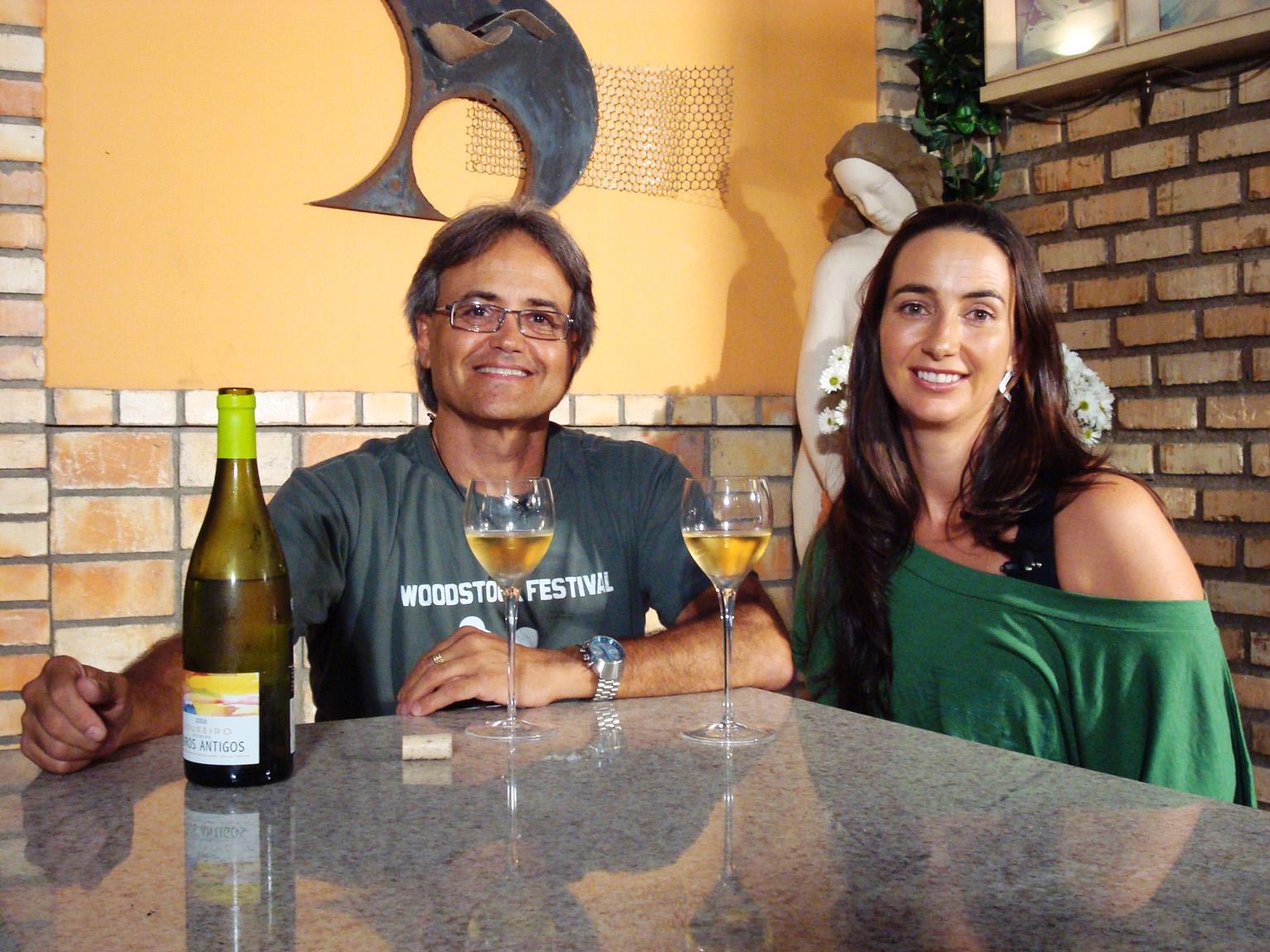 Entrevista Momento Temperado - 2010