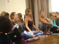 Curso de Yoga - Hatha Vinyasa Yoga