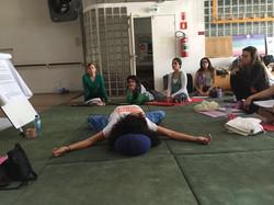 Curso de Yoga - Chakras