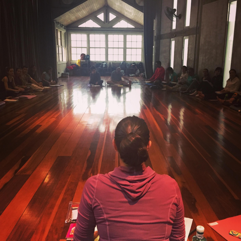 Formação Yoga RJ 2017