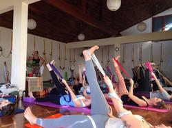 Formação Yoga Florianópolis 2016