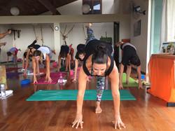 Yoga&Vedanta