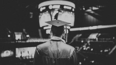 Graduation !