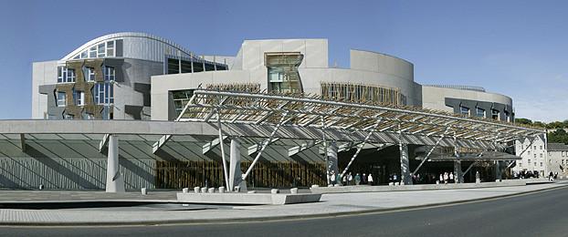Image result for scottish parliament edinburgh