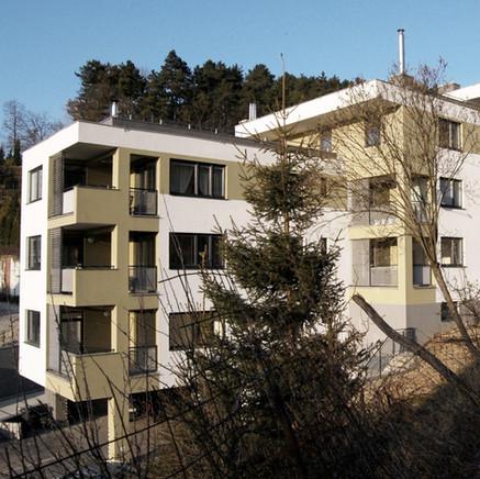 Bytový dom Nad Tehelňou