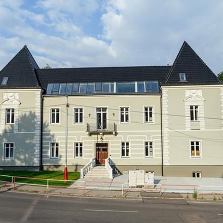 Apartmánový dom Grand, Tr. Teplice