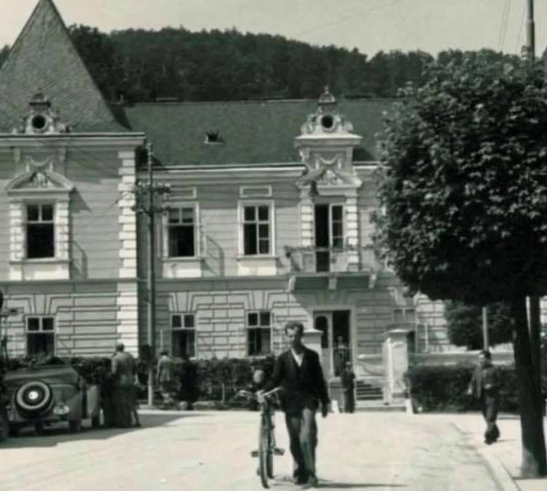 Začiatok 20. storočia