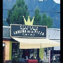 La Reina de la Pizza