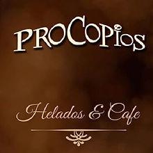 Heladería Procopios
