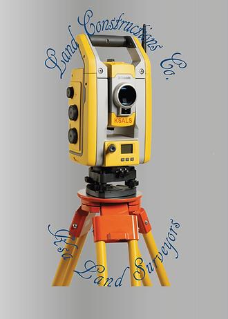 Land Constructions - KSA Land Surveyors