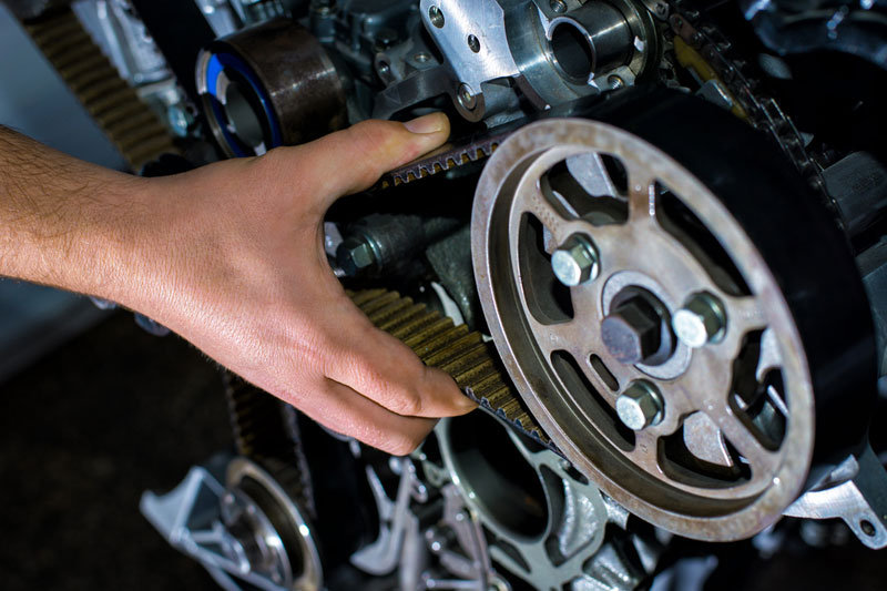 Timing Belt/Chain Service