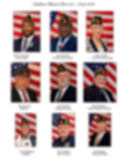 Post 555 Officers 2019-2020 page 1 Revis