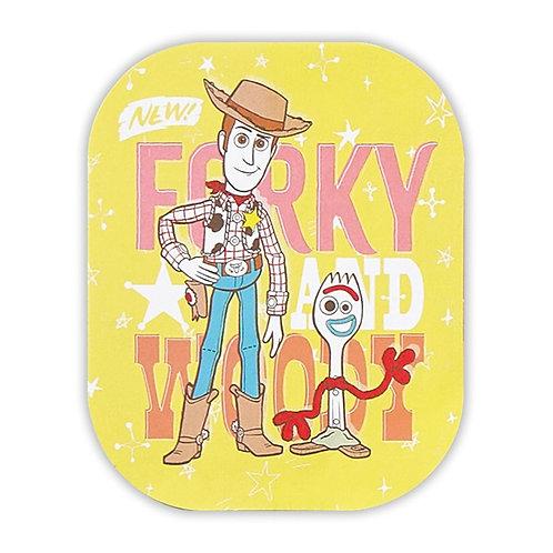 Memo_Forky 小叉 Woody 胡迪