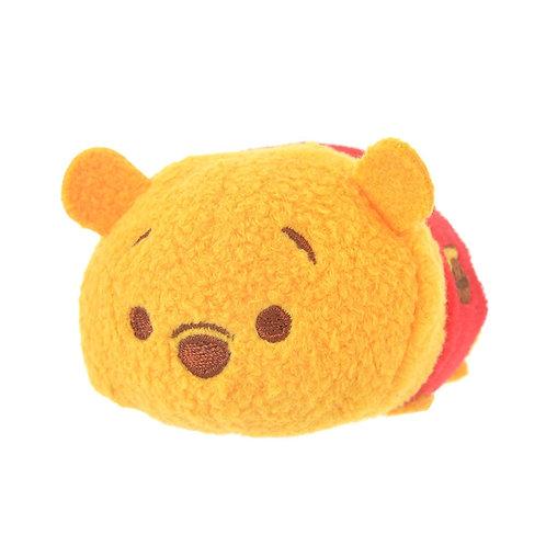 Tsum公仔_Pooh 小熊維尼