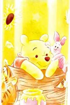 水樽(500ml)_Pooh 小熊維尼