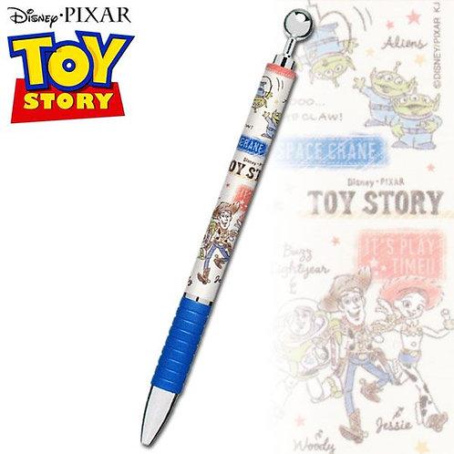 鉛芯筆_Toystory 反斗奇兵
