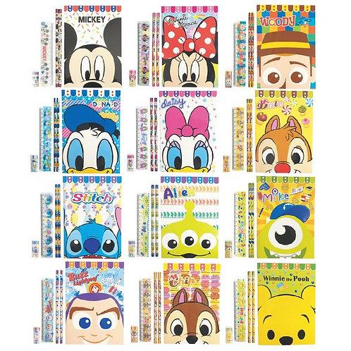 文具Set_Disney