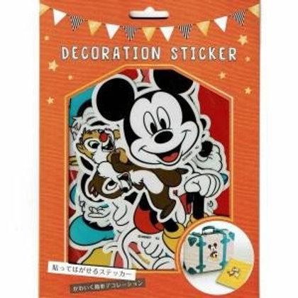防水貼紙Set_Mickey 米奇老鼠