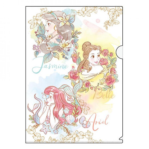 A4 File_Princess 公主