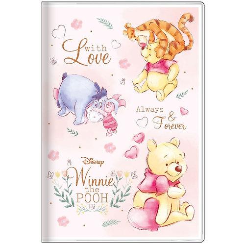 (預訂20日)B7 Schedule_Pooh